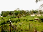 Using Satellites To Prevent Malaria