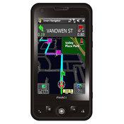 Pharos Traveler 137 GPS-Centric Smartphone