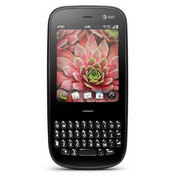 AT&T's Palm Pixi Plus
