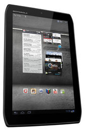 Motorola Xyboard 8.2 Tablet