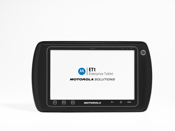 Motorola ET1 Tablet