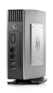 HP t5550 Thin Client