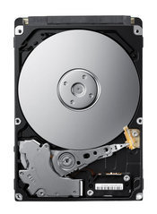 Samsung SpinPoint M8 1-TB HDD