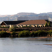 Google's Oregon Data Center