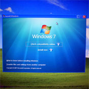 Image Slideshow: Windows 7 Revealed
