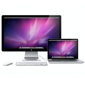 Apple 27 Inch Cinema Display