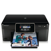HP e-All-in-One Printer