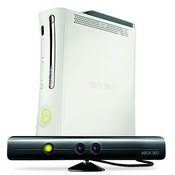 Microsoft Xbox Kinect Bundle