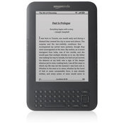Amazon Kindle Wi-Fi  3G