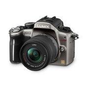 Panasonic Lumix GH2 Mini DSLR Camera