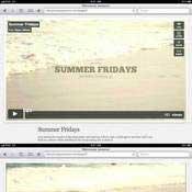 Vimeo Universal Mobile Video Player