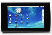 Stream eLocity A7 Tablet