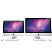 Apple Refreshes iMac, Mac Pro