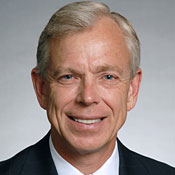 Lowell McAdam -- COO, Verizon Communications