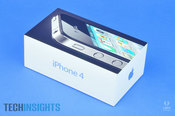 Slideshow: Apple iPhone 4, A True Teardown
