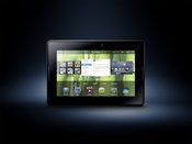 RIM Playbook Enterprise Tablet