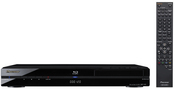 Pioneer 3D Blu-ray Player