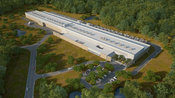Facebook's New Data Center