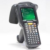 Motorola MC3190-Z RFID Handheld Device