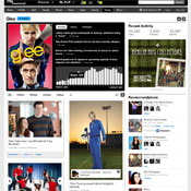 MySpace Topic Page 