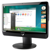 ViewSonic VPC220T All-In-One PC