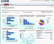 Coupa Expenses for Salesforce