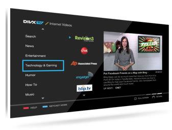 DivX TV