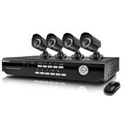 Swann Security's DVR4-2600