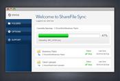 ShareFile Sync