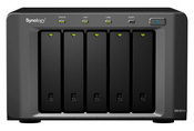 Synology DiskStation DS1511+ NAS