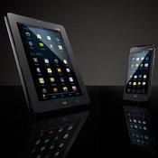 Vizio Via Phone and Via Tablet