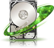 Seagate Constellation.2 Hard Drive