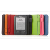 Amazon Replacing Kindle Cover