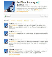Businesses Take Action With Twitter