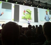 Google Kicks Off IO Developer Conference