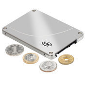 Intel SSD 320