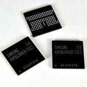 Samsung's Denser Mobile DRAM