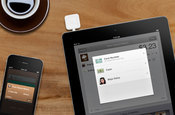 Mobile Commerce Meets iPad