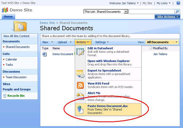 SmartTools For SharePoint