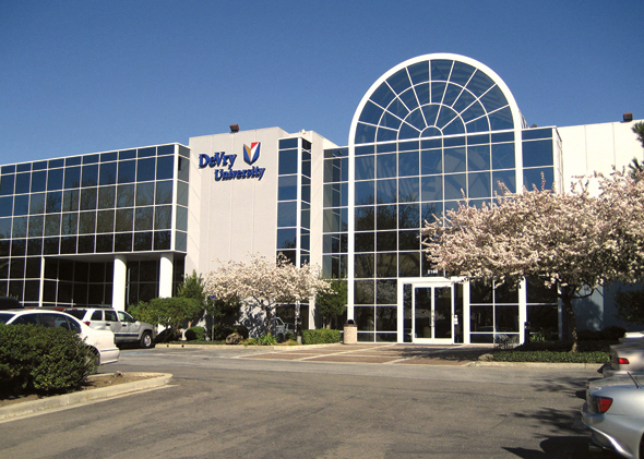 DeVry Automates With Salesforce
