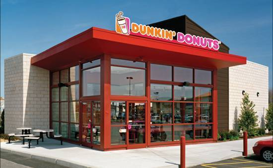 Dunkin' Donuts Cracks Down On Employee Theft