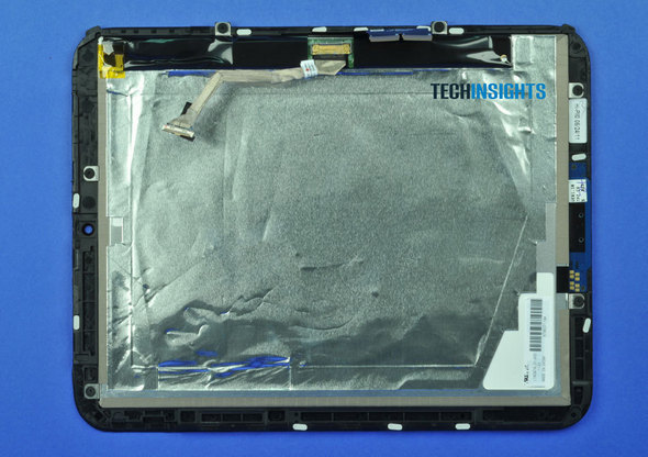 HP TouchPad: Teardown