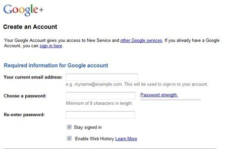 Google+ : Open to the Public, Adds New Features