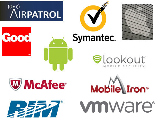 10 Mobile Security Vendors To Watch