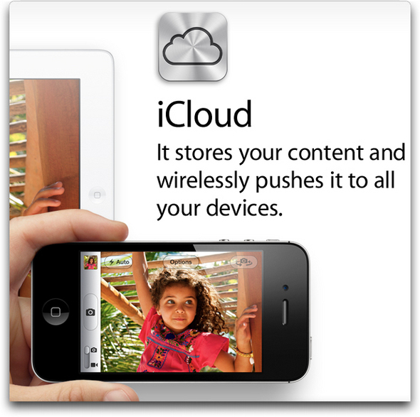 iCloud Changes Everything