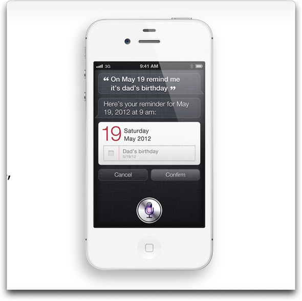 Is Siri Ready For Serious Work?