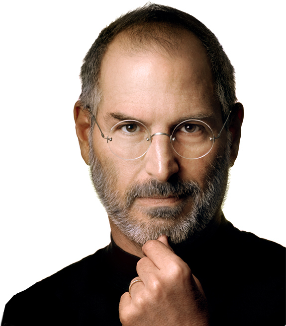 Steve Jobs: 11 Acts Of Vision