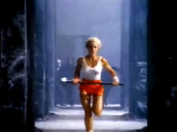 The 1984 Mac Commercial