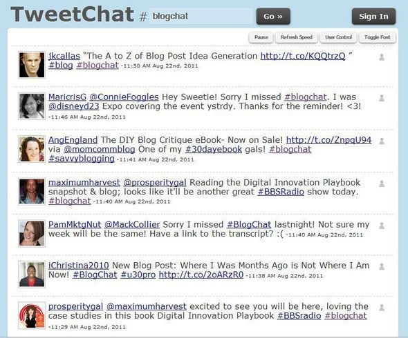 10 Smart Enterprise Uses For Twitter