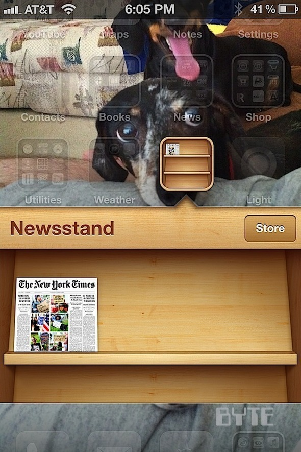What's New in iOS 5